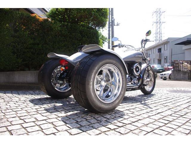 トライク トライク(751cc~) ヤマハ ドラッグスターの画像(神奈川県