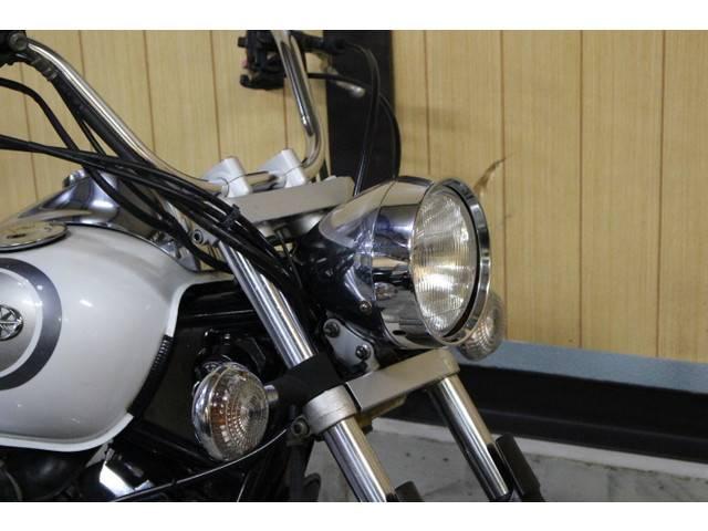 ヤマハ ドラッグスター250 ノーマル VG02Jモデルの画像(東京都