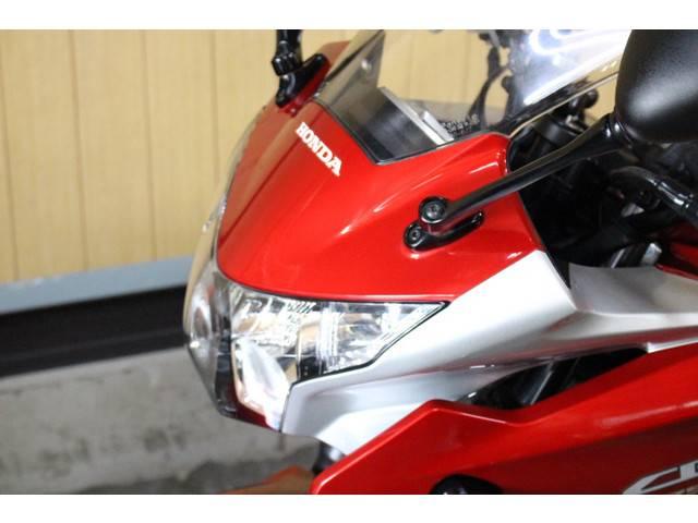 ホンダ CBR250R ノーマル インジェクションモデルの画像(東京都