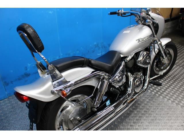 スズキ デスペラード400X ノーマル VK52Aモデルの画像(東京都