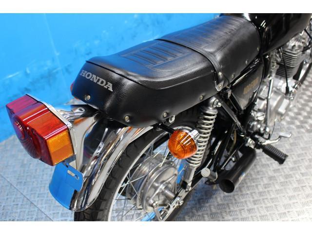 ホンダ CB400Four 400登録 CB400Fモデルの画像(東京都