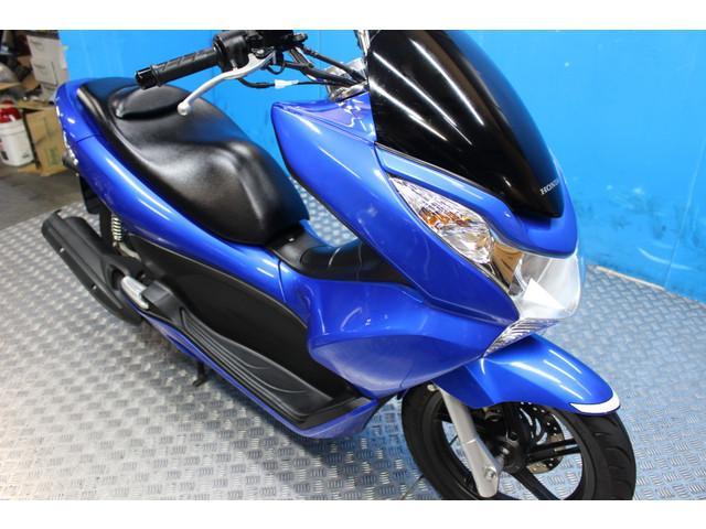 ホンダ PCX125  ノーマル JF28モデルの画像(東京都