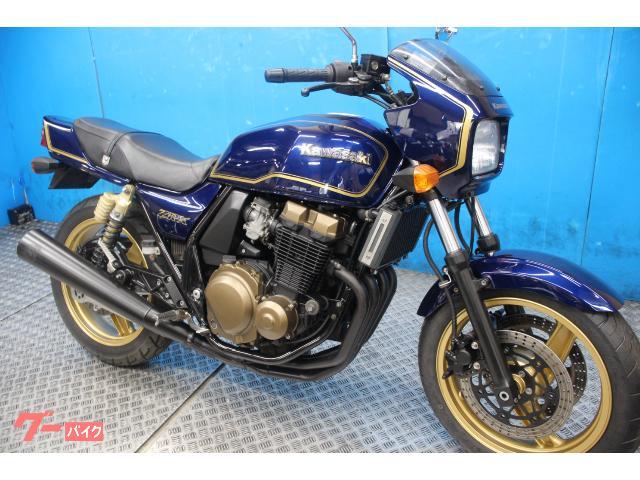 ZRX400 MK−2カラー ZR400Eモデル