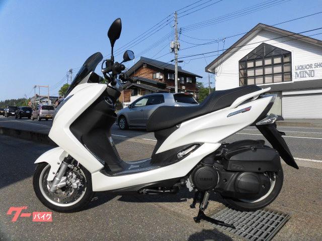 ヤマハ マジェスティSの画像(新潟県