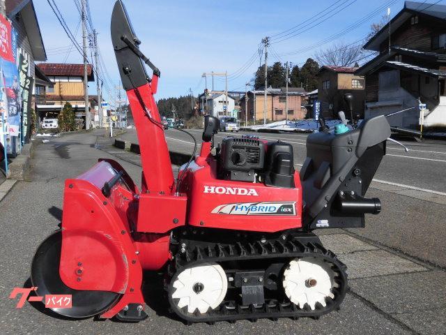 除雪機 中古除雪機HSM1590iの画像(新潟県