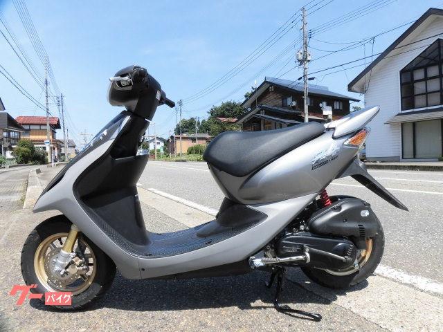ホンダ スマートDio Z4の画像(新潟県