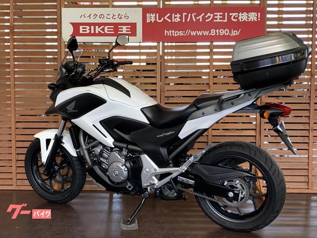 ホンダ NC700X DCT ABS付きの画像(千葉県