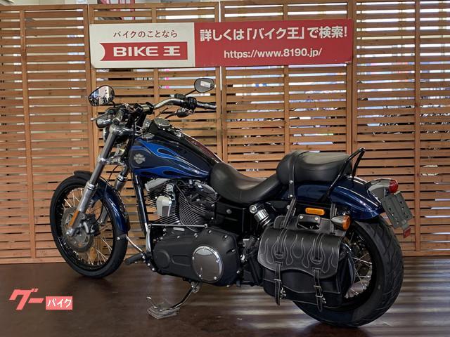 HARLEY-DAVIDSON FXDWG ワイドグライドの画像(千葉県