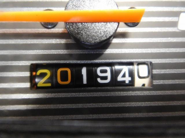 ヤマハ JOG ノーマル ディスクブレーキ 2009年式の画像(千葉県