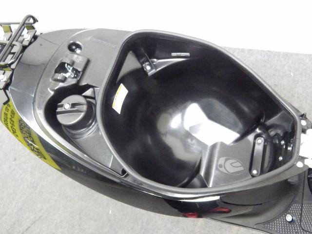 スズキ アドレスV50 XL8 国内モデル ブラックの画像(千葉県
