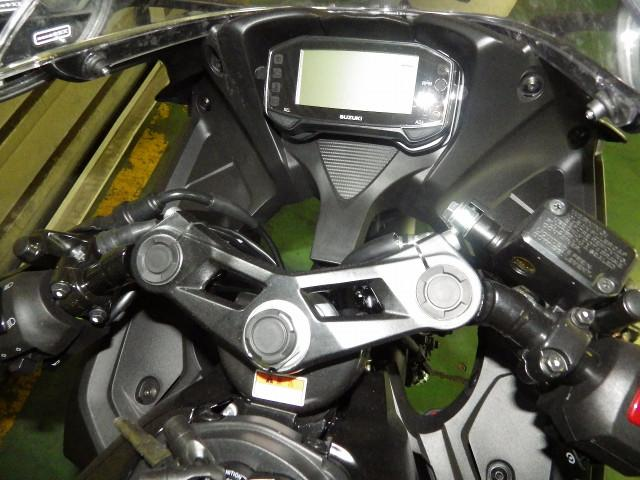 スズキ GSX-R125ABS L8 国内モデルの画像(千葉県