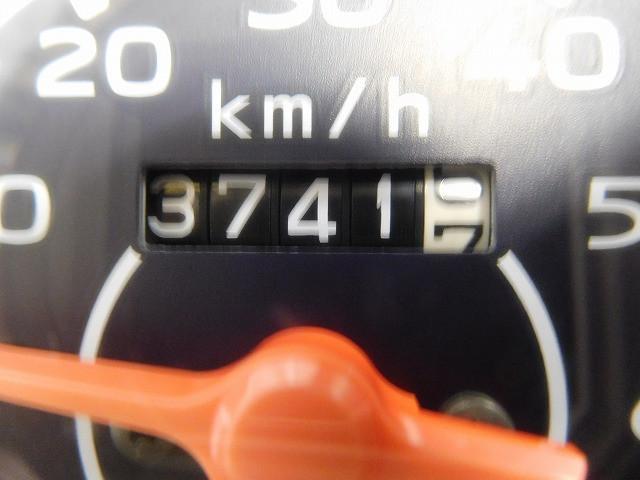 スズキ レッツ4 ノーマル メットイン 2008年式の画像(千葉県