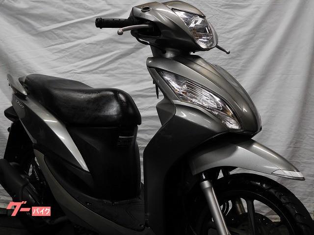 ホンダ Dio110 ノーマル FI車 2011年式の画像(千葉県