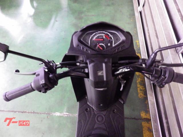 ホンダ CLIQ キャブレター車 ブラックの画像(千葉県