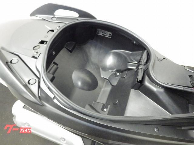 スズキ バーグマン200 国内L9モデル マットブラックの画像(千葉県