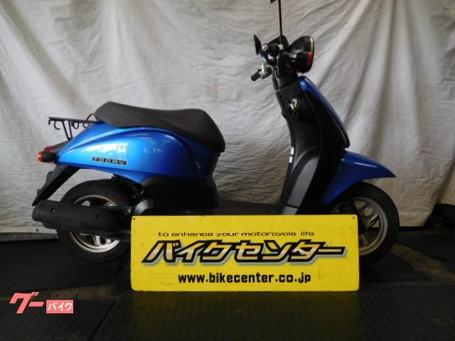 トゥデイ 2011年モデル AF67 ブルー