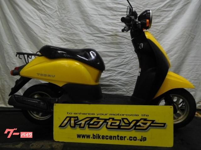 トゥデイ 2009年モデル AF67 イエロー