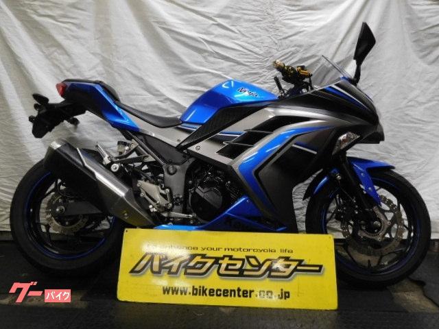 Ninja 250SE 2016年モデル EX250L