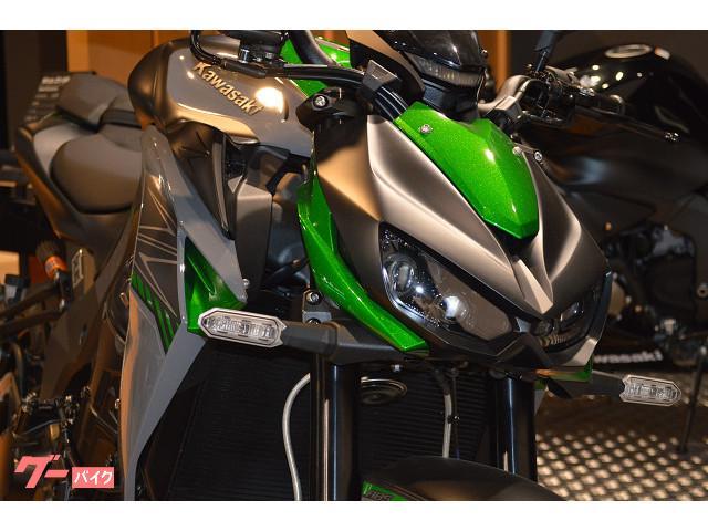 カワサキ Z1000 R EDITIONの画像(東京都
