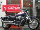 ホンダ VT400S オプションパーツ付きの画像(千葉県