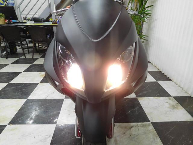 ヤマハ マジェスティ 4D9 LEDテール マッドブラックの画像(埼玉県
