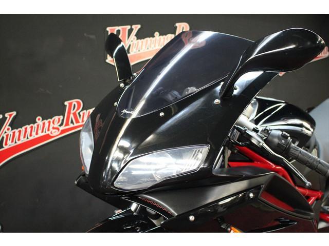 Megelli 250r ヤマモトレーシングマフラー ブラックの画像(千葉県