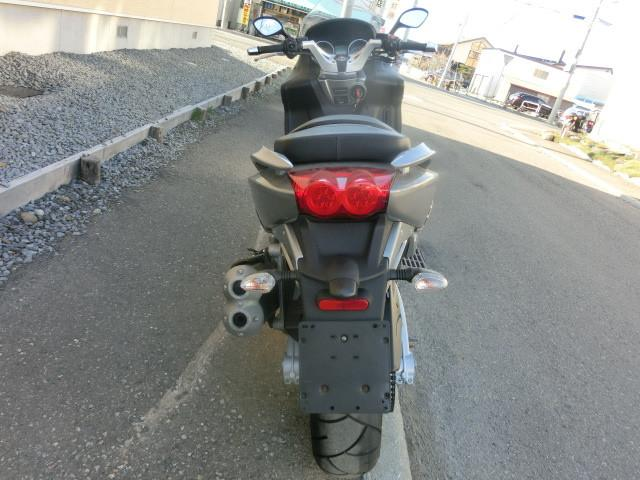 GILERA GP800ie 前後タイヤ新品の画像(北海道