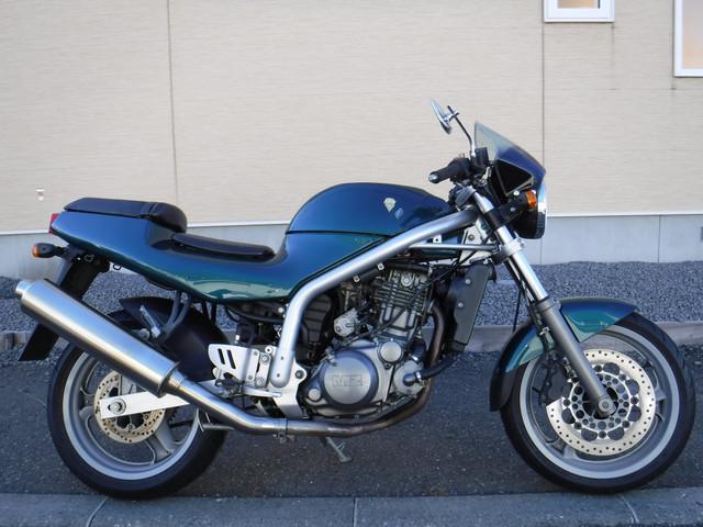 MZ スコーピオンスポーツ XTZ660系エンジン 660cc ビッグシングルの画像(北海道