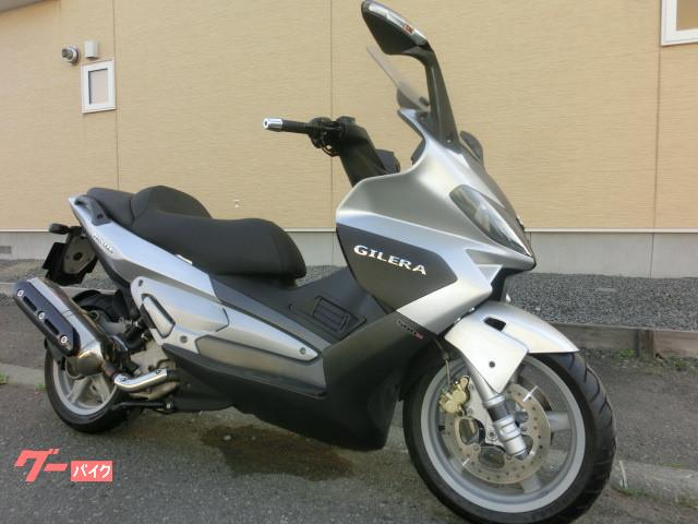 GILERA ネクサス500ie バッテリー新品の画像(北海道