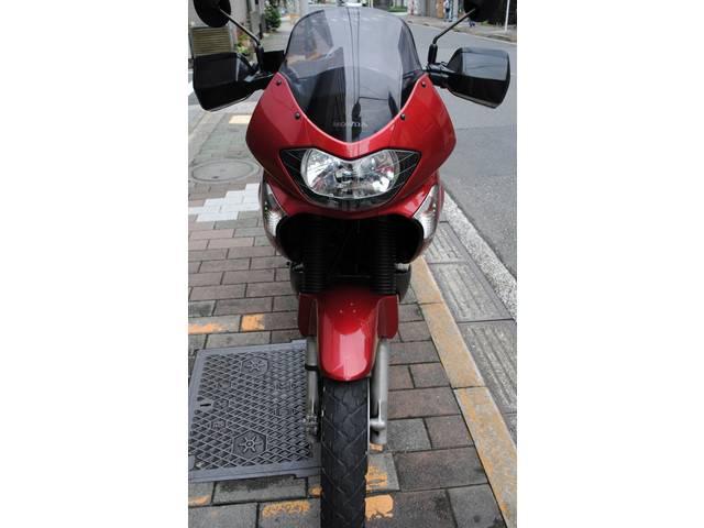 ホンダ XL650Vトランザルプ・カスタムペイントの画像(東京都