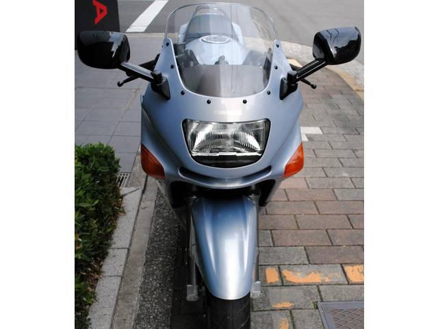 カワサキ ZZ-R400・フルノーマルの画像(東京都