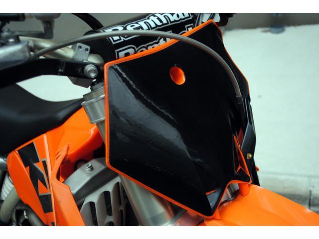 KTM 525SMRの画像(東京都