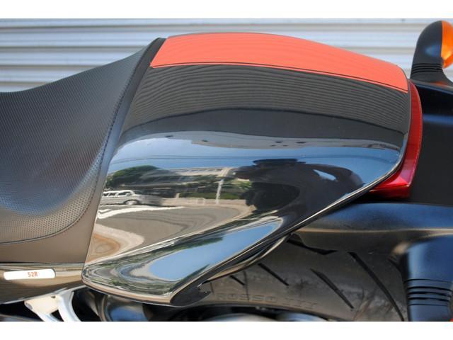 DUCATI モンスターS2R 1000・社外スクリーン・RAPIDBIKE・社外レリーズ付の画像(東京都