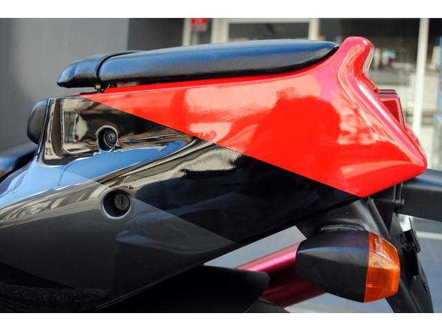 カワサキ ZXR400・社外サイレンサー・メッシュホース・ハンドル改の画像(東京都
