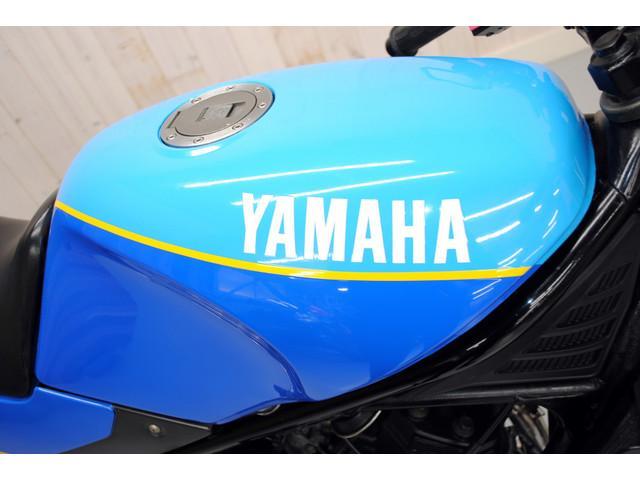 ヤマハ RZ250R・YUZOクロスチャンバー・前後タイヤ新品の画像(東京都
