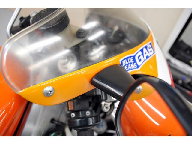 ホンダ NSR250R・レプソル外装・メッシュホース・DIDチェーンの画像(東京都