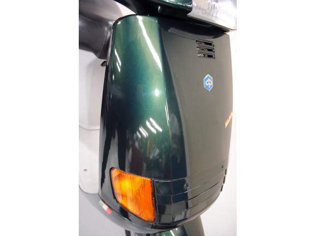 PIAGGIO スキッパー125・172ccフルマロッシ・レオビンチ管・PE24フルカスタムの画像(東京都