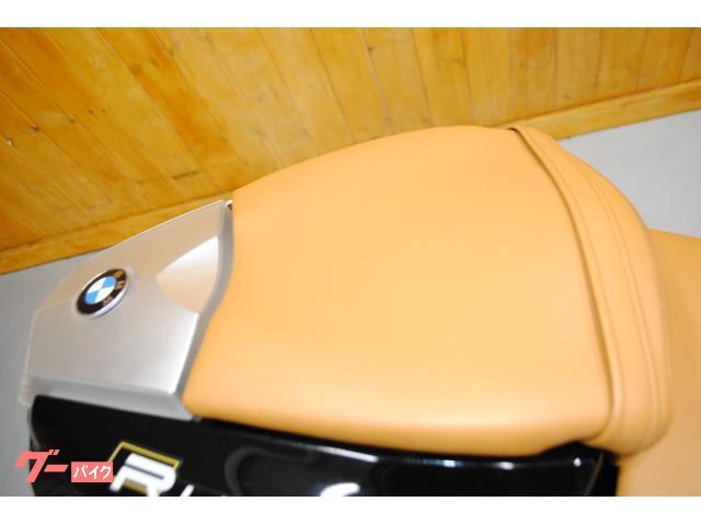 BMW R1200S・TRASカーボン・メッシュホース・カスタムシートの画像(東京都