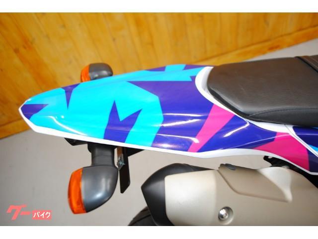 ヤマハ WR250X・グラフィック・リアフェンダーレス・ハンドル改他の画像(東京都