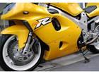 スズキ TL1000R・チタンフルエキ・FRPフルカウル・ステップ改の画像(東京都