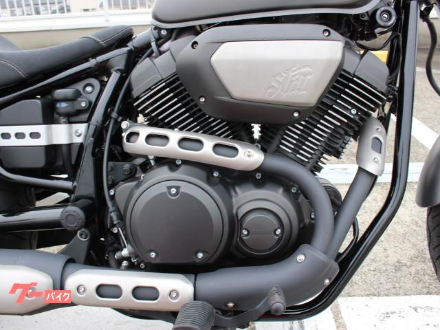 ヤマハ BOLT Rスペック ノーマル車の画像(埼玉県