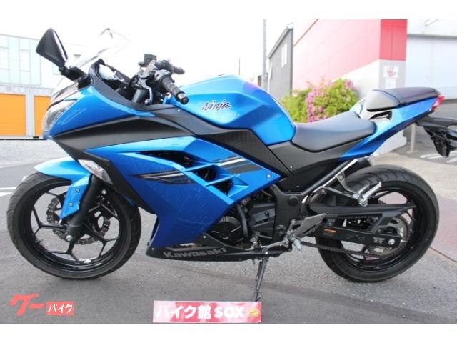 カワサキ Ninja 250 2017年モデルの画像(埼玉県
