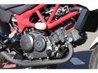 ホンダ VTR250F 2013年モデルの画像(埼玉県