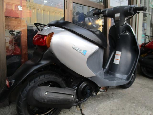 スズキ レッツ4 バッテリー プラグ ベルト新品の画像(東京都