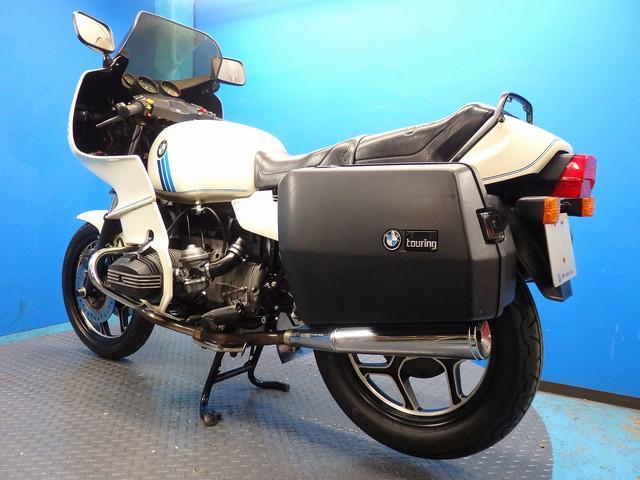 BMW R100RS 15515の画像(神奈川県