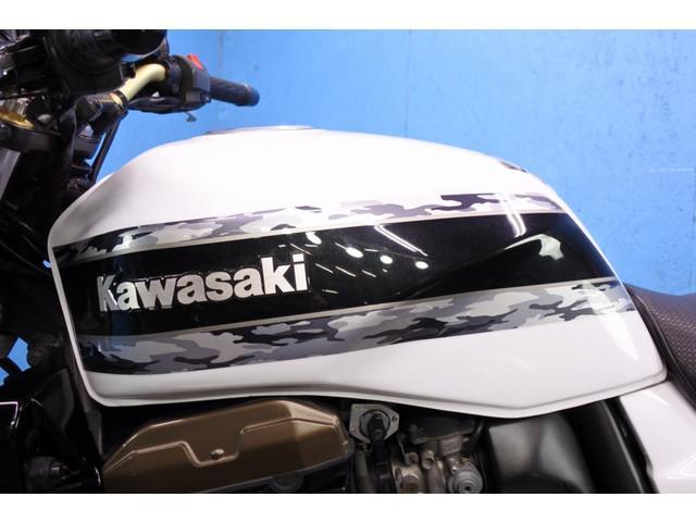 カワサキ ZRX1200R 限定車 18021の画像(東京都