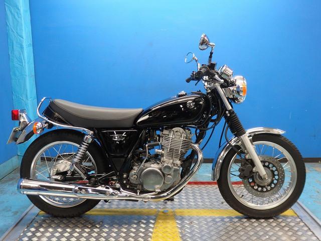 ヤマハ SR400 18050の画像(神奈川県