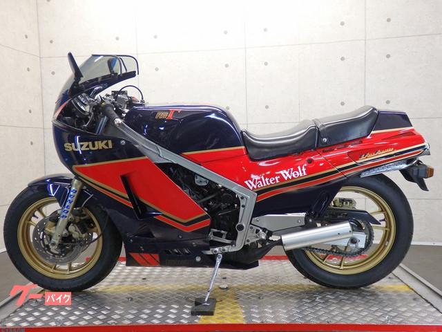 スズキ RG500ガンマ 16199の画像(神奈川県