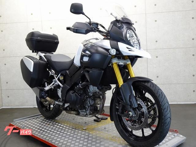 スズキ V-ストローム1000 ABS 20797の画像(神奈川県