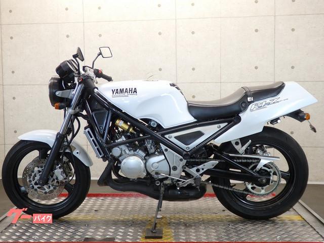 ヤマハ R1-Z 最終型 20846の画像(神奈川県